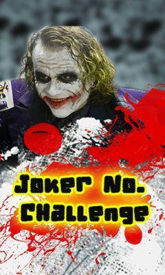 Jocker challenge