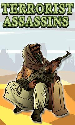 Terrorist assassins