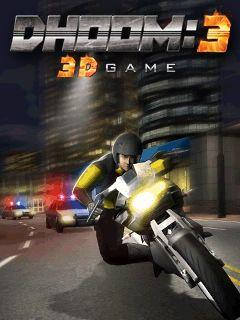 Dhoom 3 3D