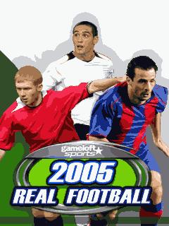Real Football 2005