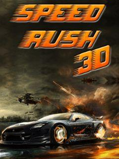 Speed rush 3D