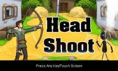 Head shoot