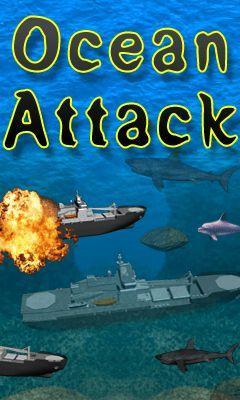 Ocean attack