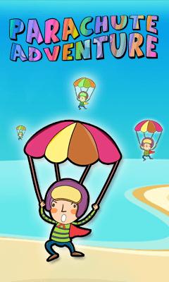Parachute adventure