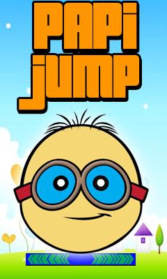 Papi jump