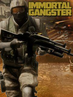 Immortal gangster