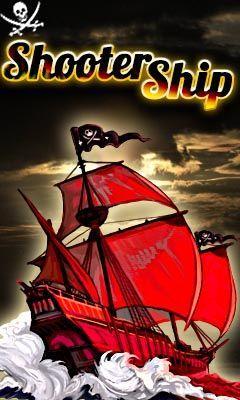 Shooter ship