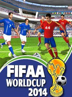 FIFAA: World Cup 2014