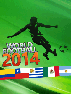 World football 2014