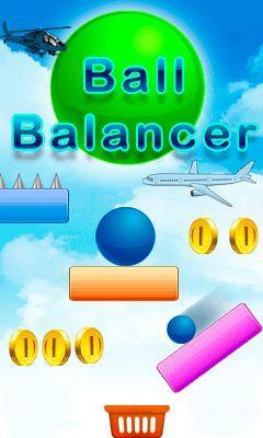 Ball balancer