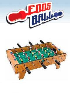 Foosball by Breakpoint