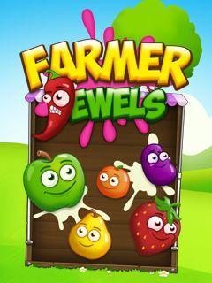 Farmer jewels