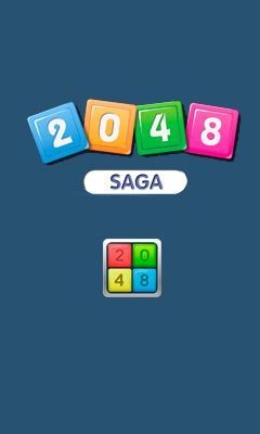 2048: Saga