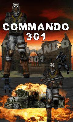 Commando 301