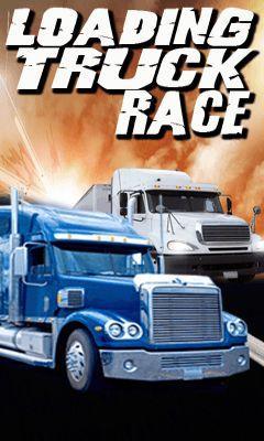 Loading: Truck race