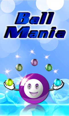 Ball mania by Get games