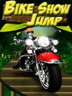 Bike show: Jump