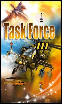 Task force 111