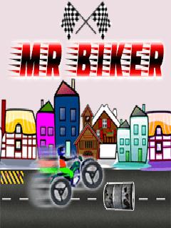 Mr Biker
