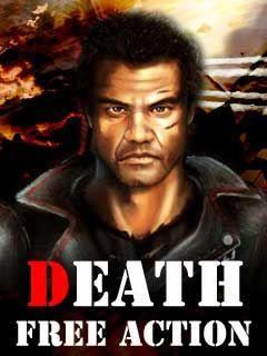 Death: Free action