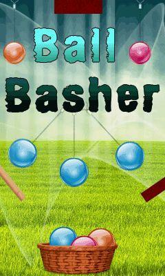 Ball basher