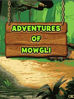 Adventures of Mowgli