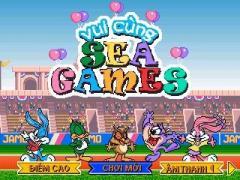 Fun at sea games