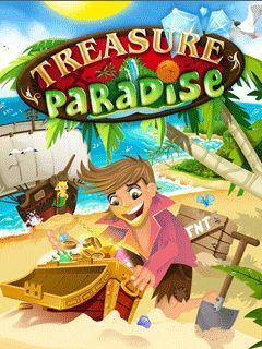 Treasure paradise