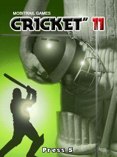 Cricket 11