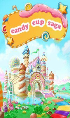Candy cup: Saga