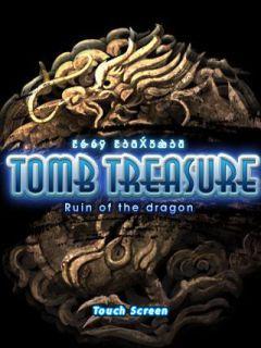 Tomb Treasure: Ruin of the dragon