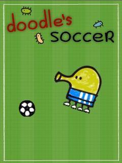Doodle's soccer