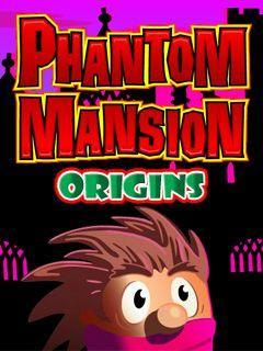 Phantom mansion origins