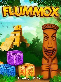 Flummox: Brainstorming puzzle