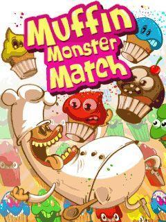 Muffin monster match