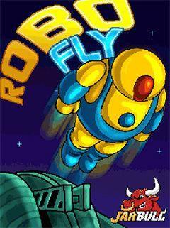 Robo fly