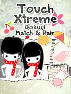Touch xtreme