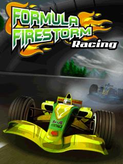 Formula: Firestorm racing