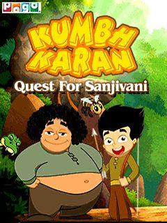Kumbh Karan: Quest for Sanjivani