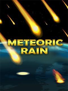Meteoric rain