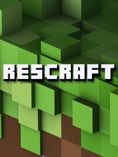 ResourseCraft (Rescraft)