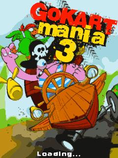 Go kart mania 3