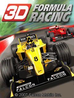 Formula Racing 3D