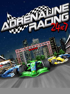 Adrenaline racing 24x7