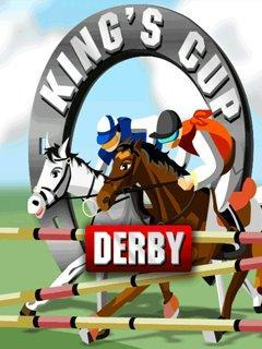 King's cup derby