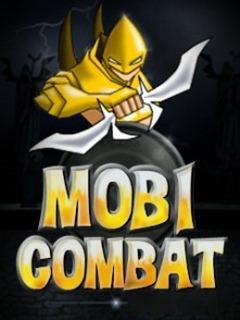 Mobi combat