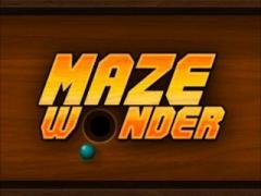 Maze wonder