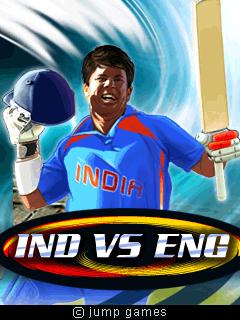 Cricket: India vs England