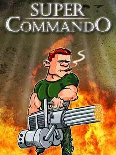 Super Commando