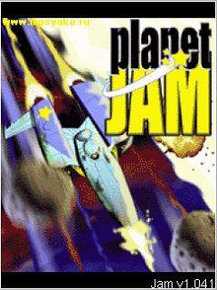 Planet Jam